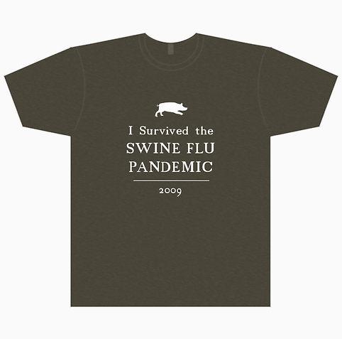 Got the t-shirt!