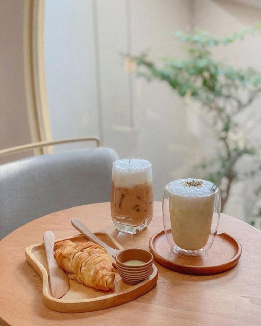 Vietnamese Coffee Shop