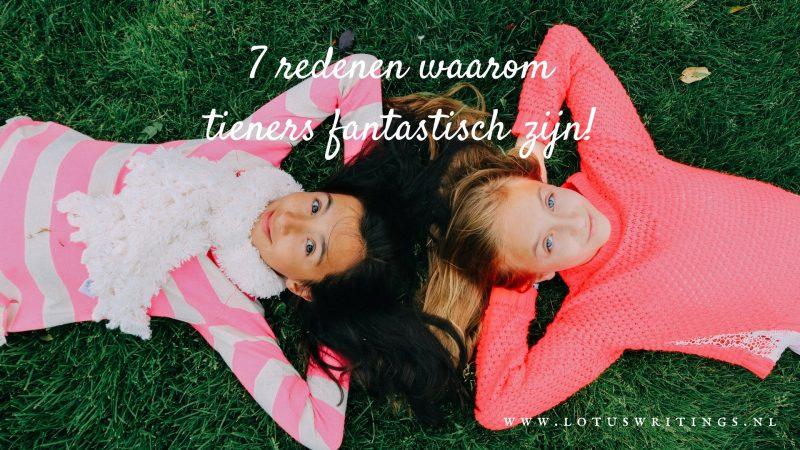 tiener in huis geweldig 7 redenen