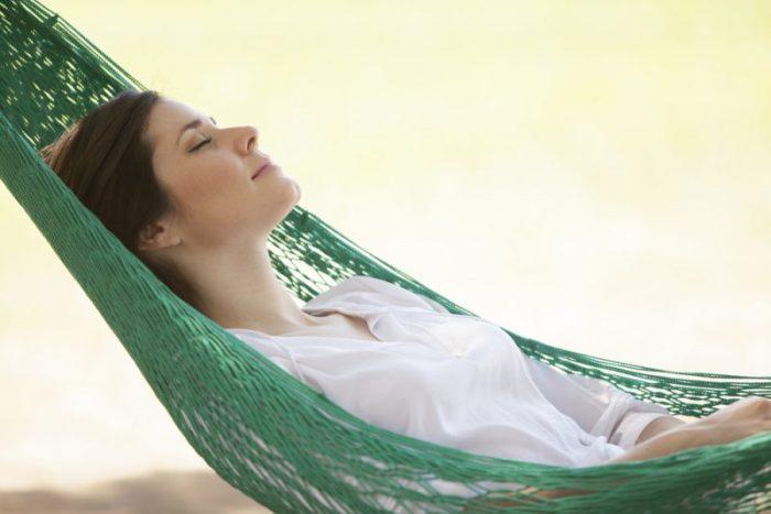 rust tijdens kraamtijd is belangrijk