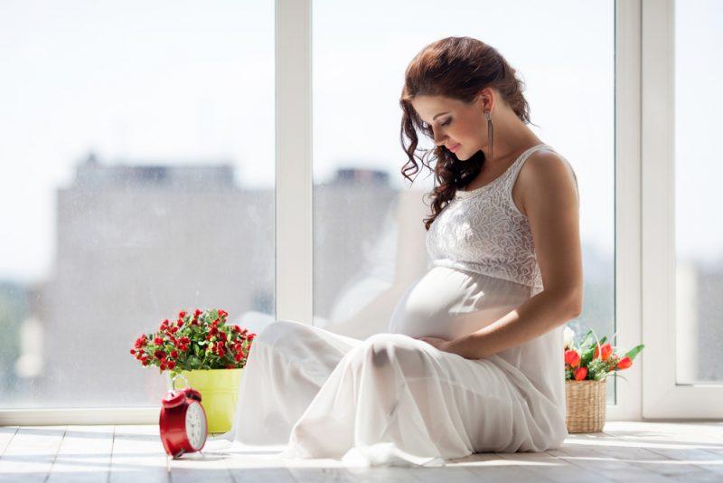 momenten die je gaat missen van de zwangerschap
