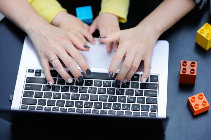 feiten over de blog en blogger tag