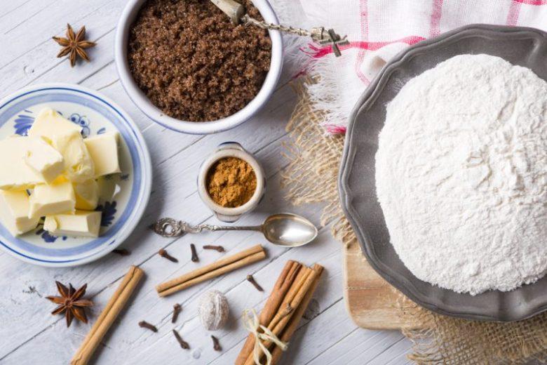 zelf kruidnootjes bakken recept