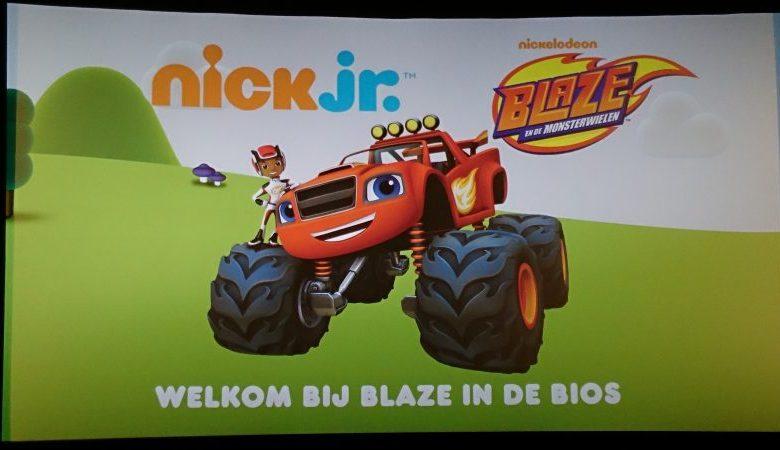 Nick JR Kleuterbios