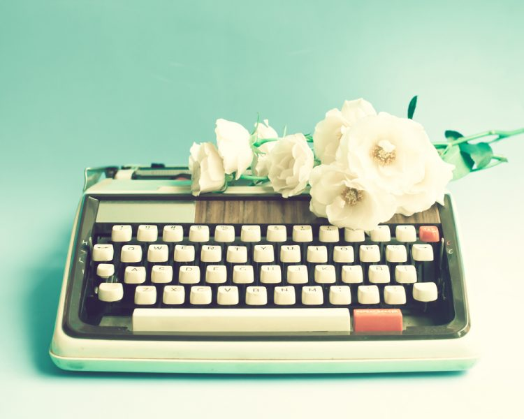 wanneer bloggen je werk wordt