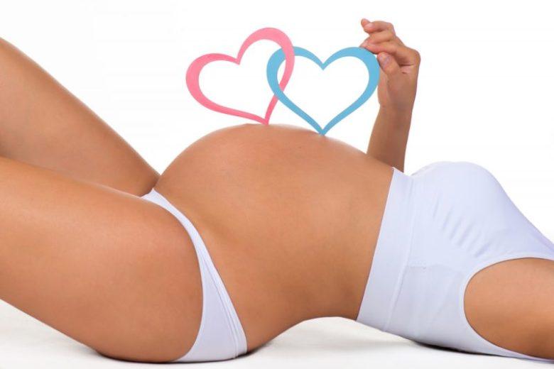 bakerpraatjes tijdens de zwangerschap
