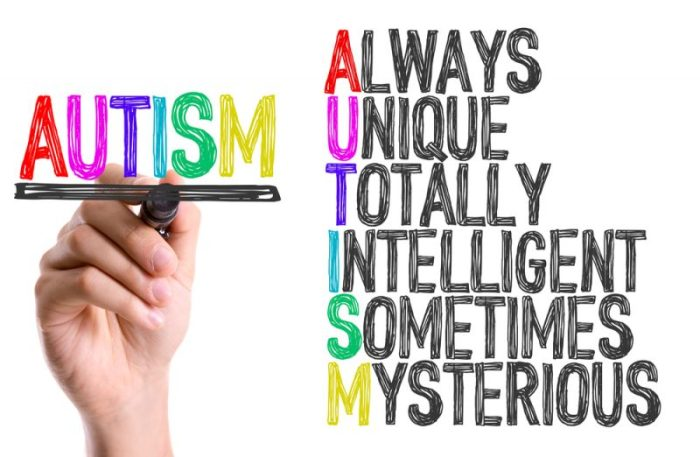 leven met autisme ASS