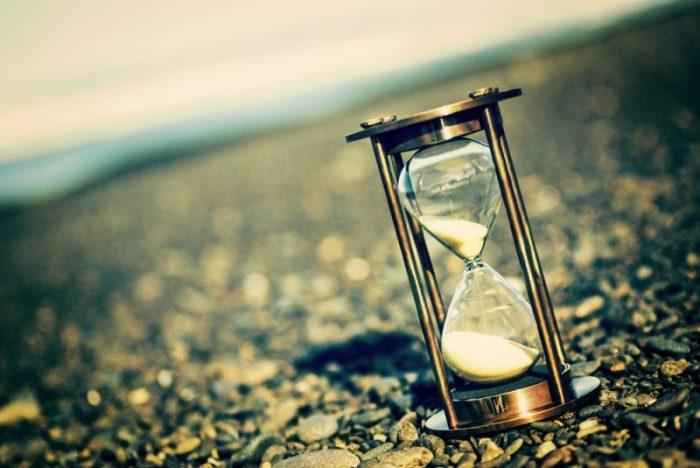momenten waarop je wil dat een dag meer tijd heeft