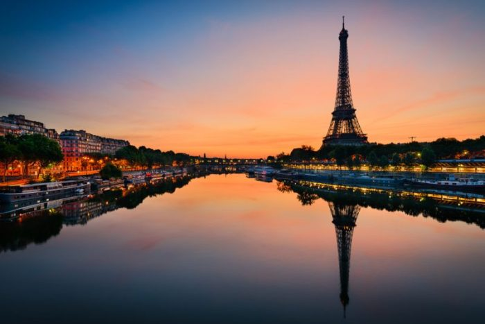 Paris can wait - Nederlandse review