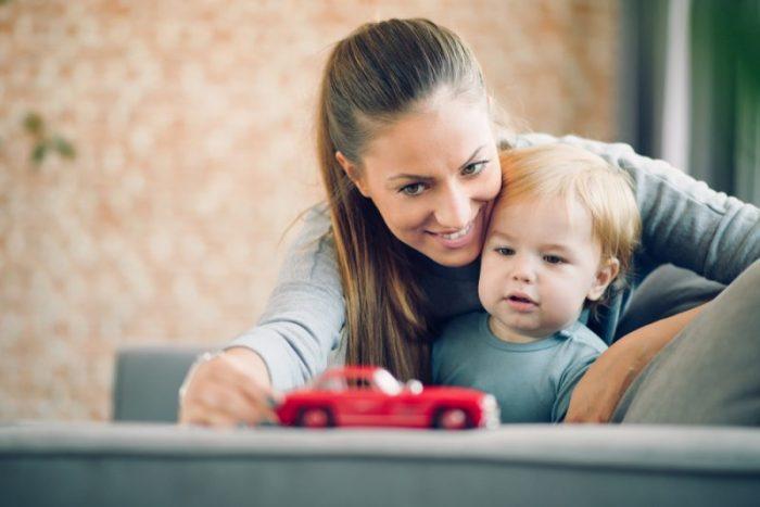 oudere kinderen veilig vervoeren achterwaarts