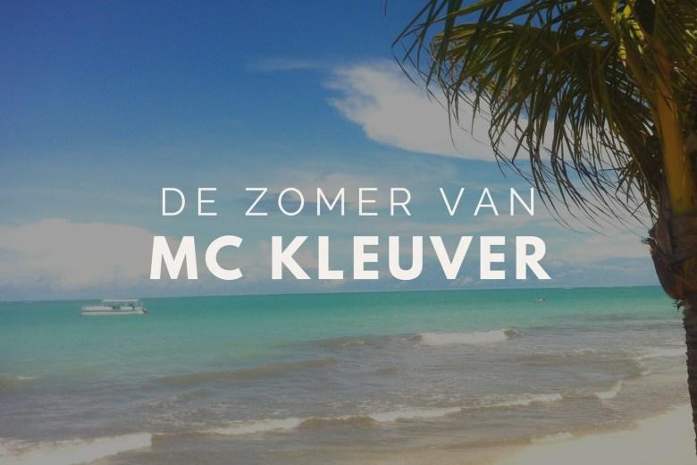 MC Kleuver