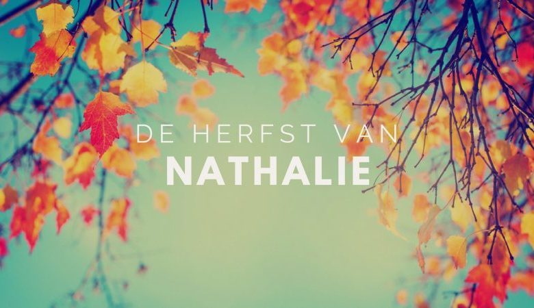 De herfst van... Nathalie Unicorns and fairytales