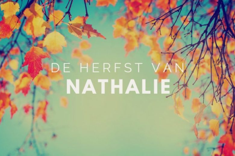De herfst van... Nathalie Unicorns and fairytales
