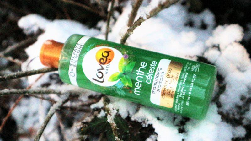 Lovea Nature Menthe Céleste review