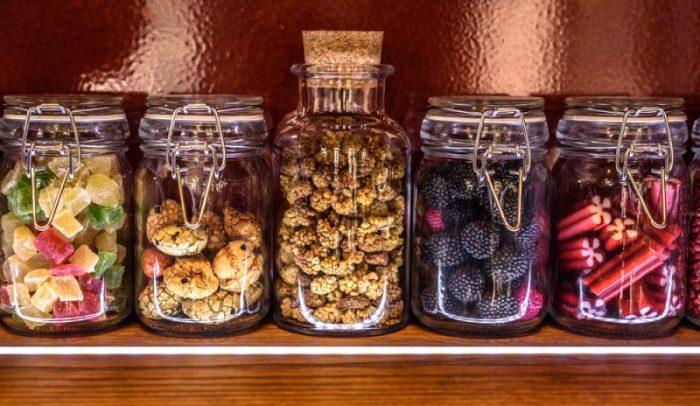 Stoppen Met Snacken Challenge