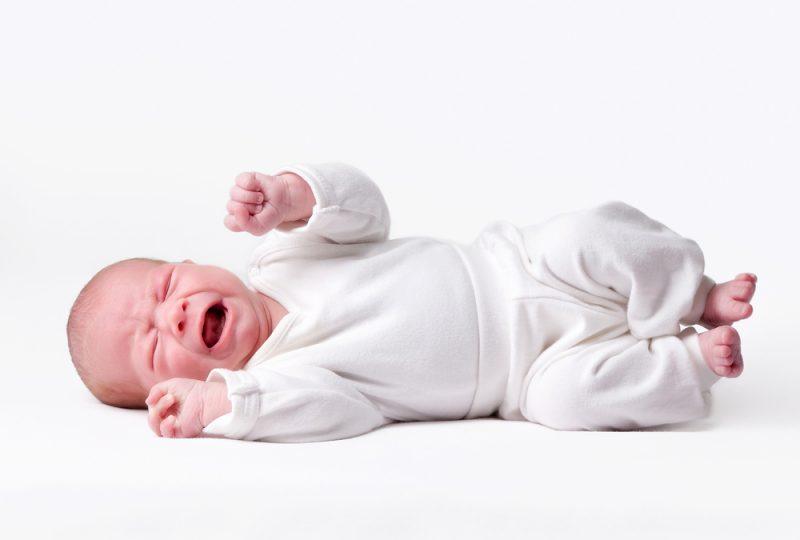 geen huilende baby meer dankzij Dunstan Babytaal