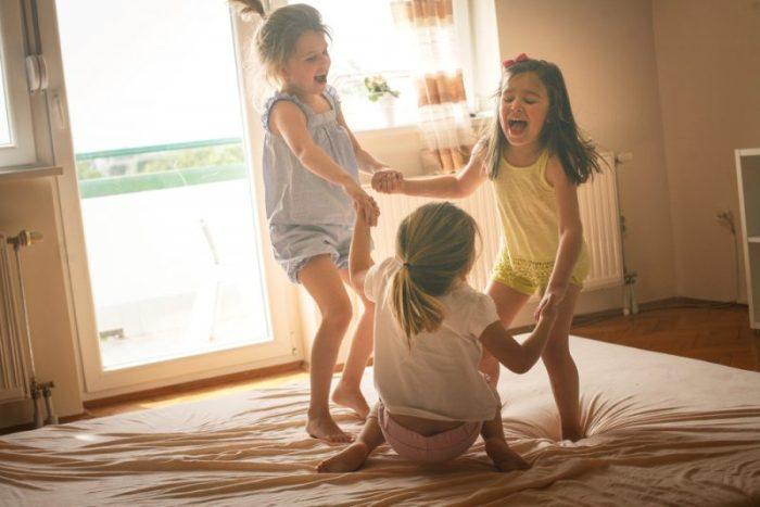 brutaalste vragen als je drie kinderen hebt