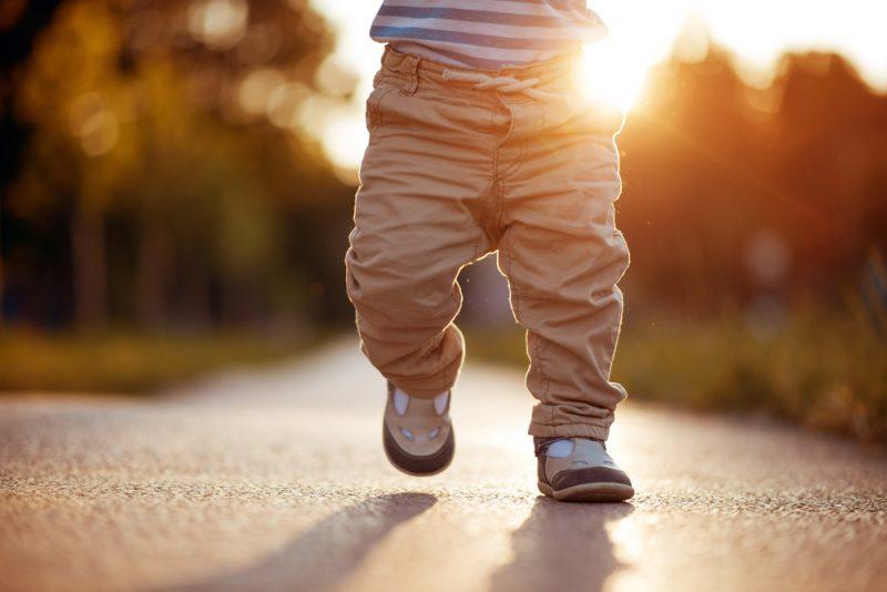 rianne zoon loopt niet