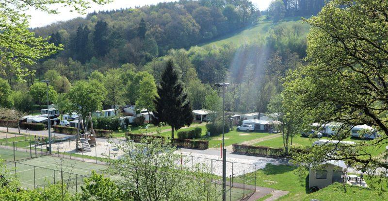 Parc La Clusure