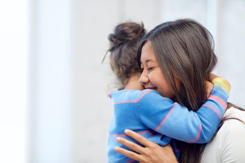 lessen die ik leerde als alleenstaande moeder