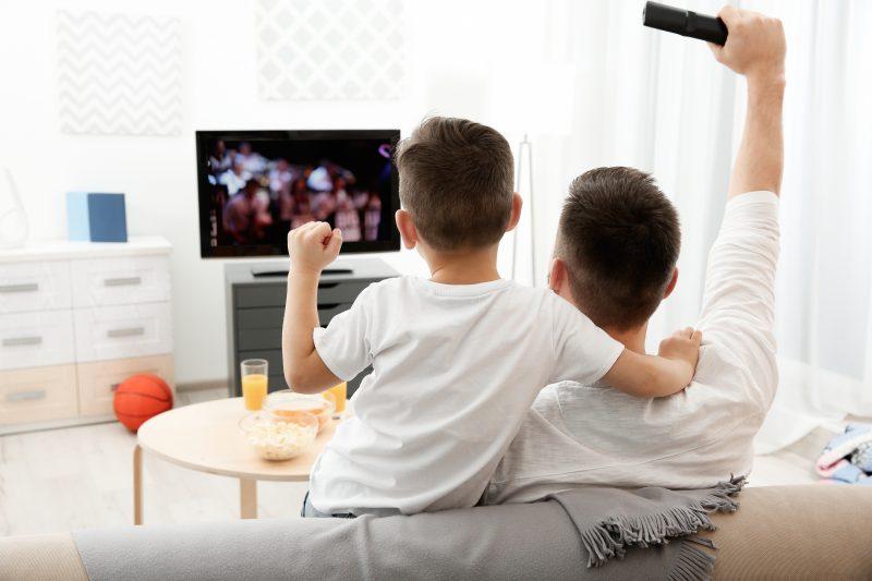 11 kinderprogramma's die wel leuk zijn voor ouders