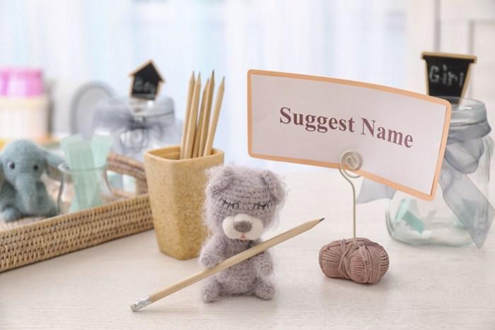 naam en geboortedatum raden spelletje babyshower