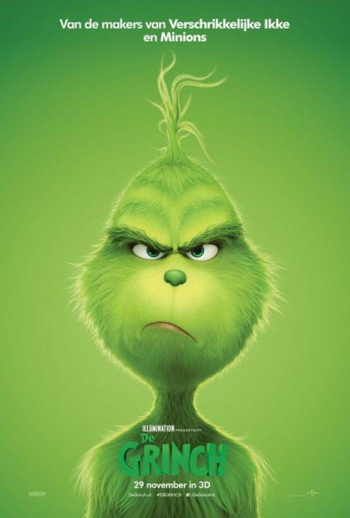 De Grinch
