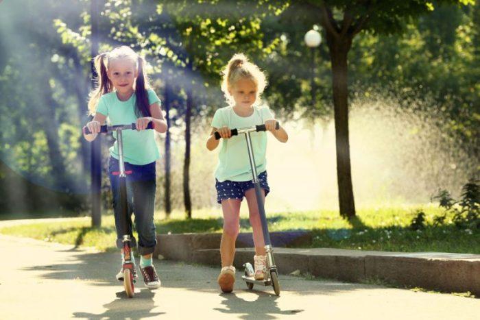 kinderstep kopen tips en uitleg