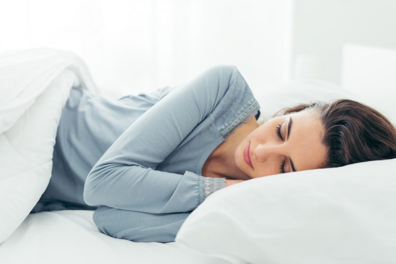 betere nachtrust 7 tips