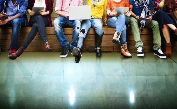 goedkope laptop kopen middelbare school