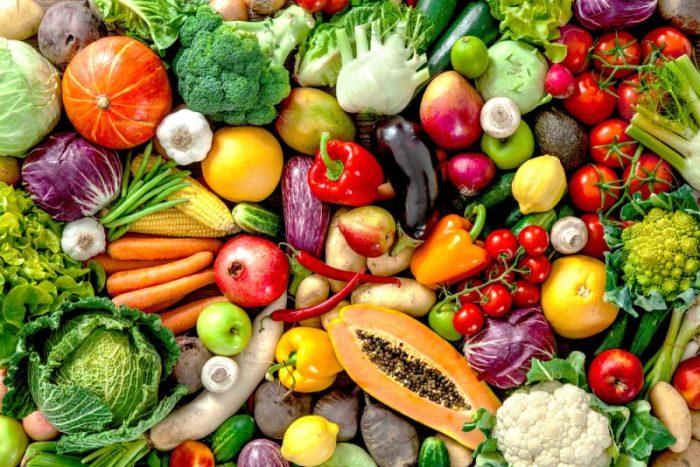 puur natuur groenten review