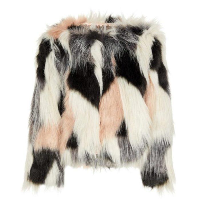 trends winterjassen 2019 2020 zacht faux fur Name It