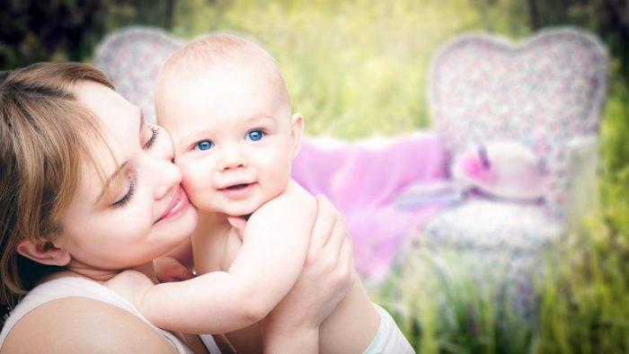 vierde trimester zwangerschap rust nemen belangrijk