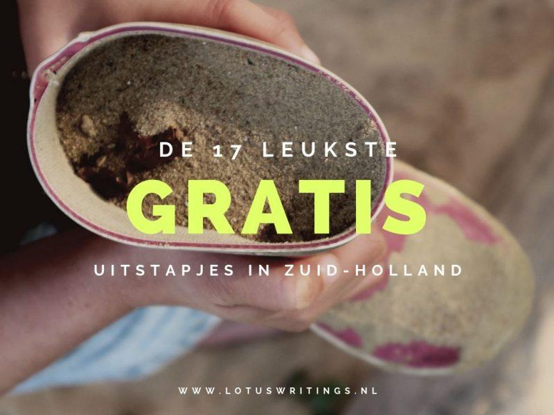 gratis uitstapjes Zuid-Holland