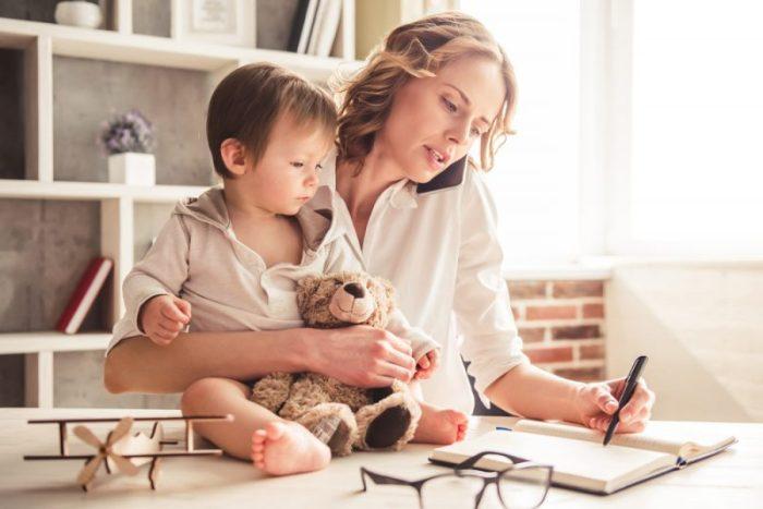 meer balans werk en gezin tips