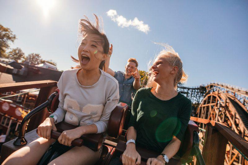 leuke pretparken nederland tieners