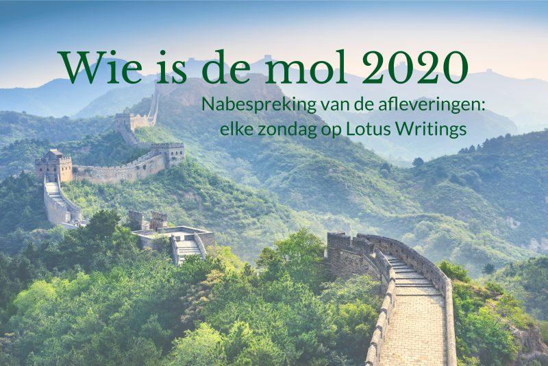 nabespreking WIDM 2020 aflevering 2 tegendraads