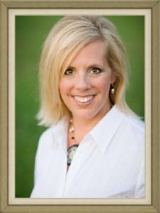 Reverend Kristin Buckley