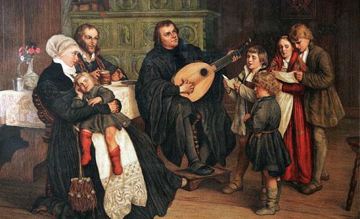 La musique dans la Bible Dans l'Ancien Testament (1ère partie)