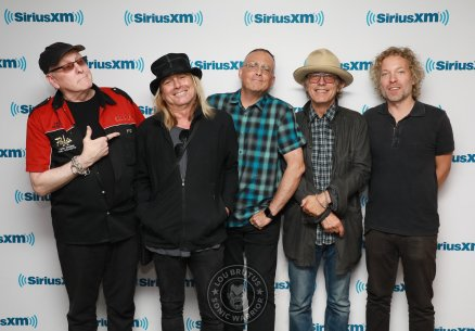 2017 CHEAP TRICK AND BRUTUS