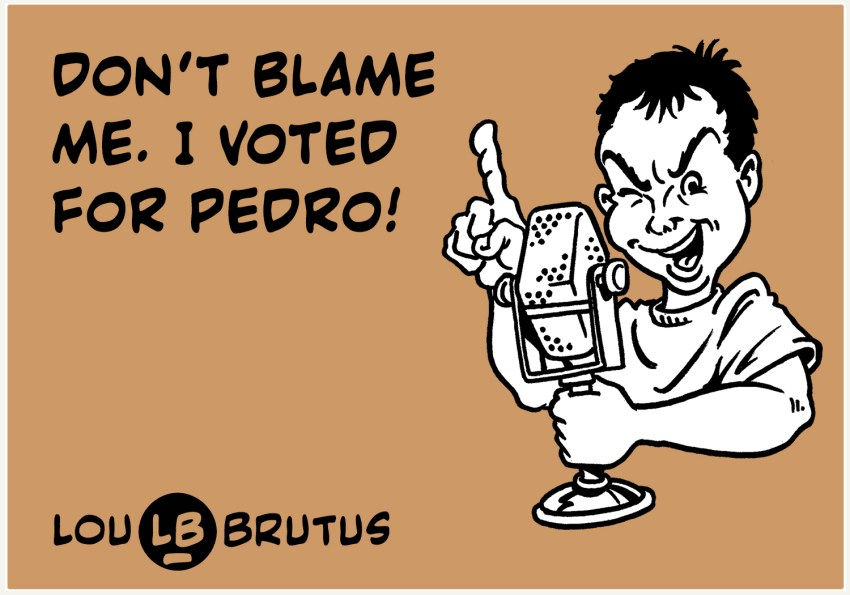 meme-voted-pedro