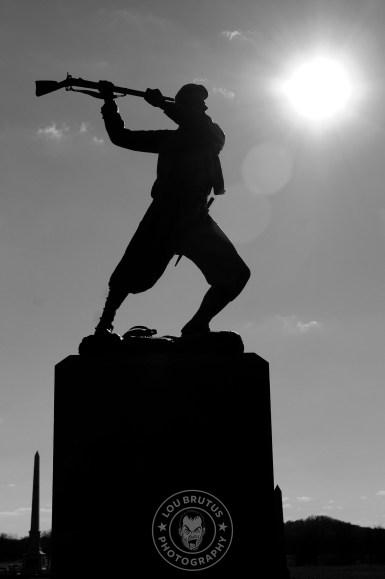 gettysburg 25