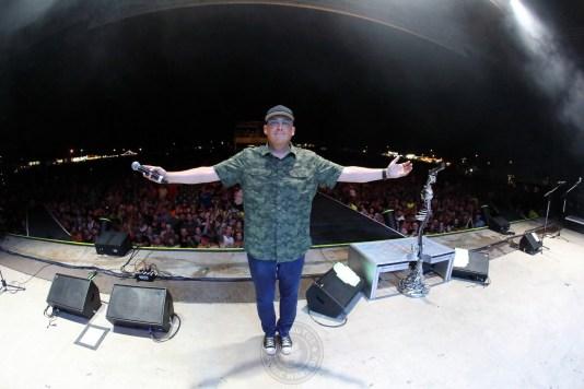 2019 brutus rockfest onstage