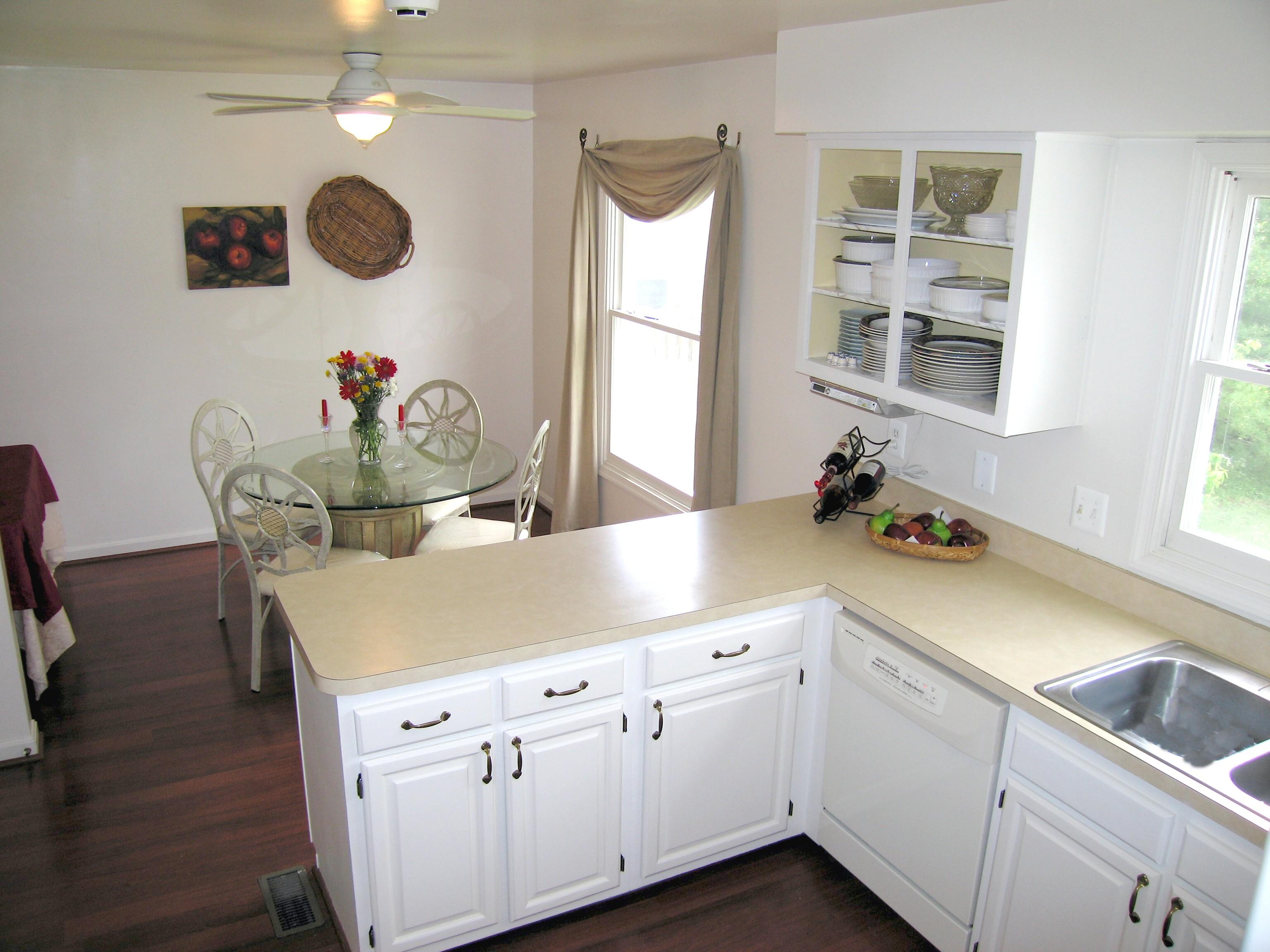 Kitchenaid Ceramic Cooktop