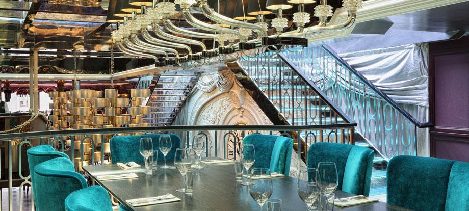 Le Pain Frances Restaurant2