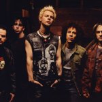 Powerman5000 Live Interview