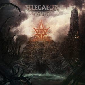 Allegaeon – Proponent For Sentience