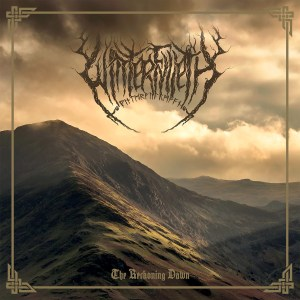 Winterfylleth - The Reckoning Dawn - cover