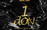 Shatta Wale - 1 Don (Prod By Beatz Vampire)