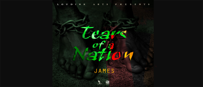 www.loudink.net - James Kanayanta, Tears of a nation loudink